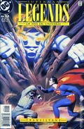 Legends of the DC Universe (1998) 22