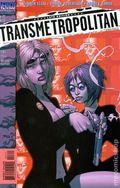 Transmetropolitan (1997) 27