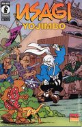 Usagi Yojimbo (1996- 3rd Series) 32