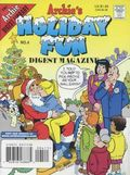 Archie's Holiday Fun Digest (1997) 4