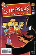 Simpsons Comics (1993-2018 Bongo) 43