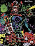 Jack Kirby Collector (1994 Magazine/Treasury) 26