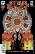 Star Wars Episode 1 Queen Amidala (1999) 1A