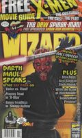Wizard the Comics Magazine (1991) 99AP