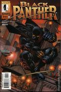 Black Panther (1998 Marvel 2nd Series) 11