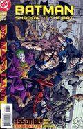 Batman Shadow of the Bat (1992) 93