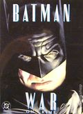 Batman War on Crime GN (1999 A DC Treasury) 1-1ST