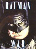 Batman War on Crime GN (1999 A DC Treasury) 1-1ST