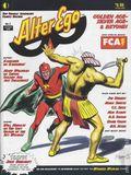 Alter Ego (1999 Magazine) 2