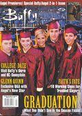 Buffy the Vampire Slayer Magazine (1998) US Series 5A