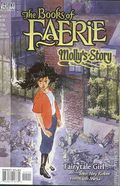 Books of Faerie Molly's Story (1999) 1