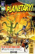 Planetary (1999) 8