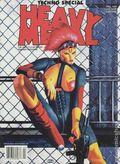 Heavy Metal Fall Special (1996-2010 HMC) Vol. 131999 #3