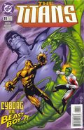 Titans (1999 1st Series) 11