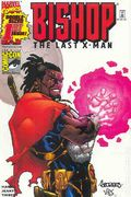 Bishop the Last X-Man (1999) 1SDCC