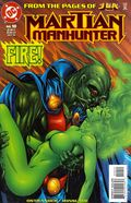 Martian Manhunter (1998 2nd Series) 10