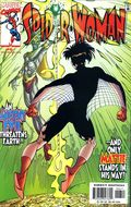 Spider-Woman (1999 3rd Series) 6