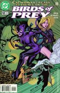 Birds of Prey (1999 1st Series) 12