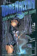 Adrenalynn (1999) 3
