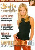Buffy the Vampire Slayer Magazine (1998) US Series 6A
