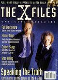 Official X-Files Magazine (1997) 12A