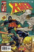 X-Men The Hidden Years (1999) 3