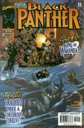 Black Panther (1998 Marvel 2nd Series) 14