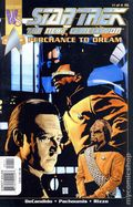 Star Trek The Next Generation Perchance to Dream (2000) 1