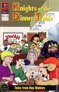 Knights of the Dinner Table (1994) 32