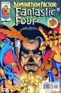Domination Factor Fantastic Four (1999) 3.5