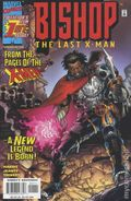 Bishop the Last X-Man (1999) 1A