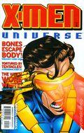 X-Men Universe (1999) 2