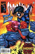 Spider-Woman (1999 3rd Series) 4