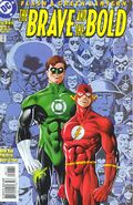 Flash and Green Lantern The Brave and the Bold (1999) 1