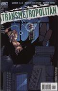 Transmetropolitan (1997) 26