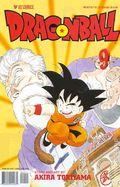 Dragon Ball Part 2 (1999) 9