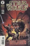 Star Wars (1998 Dark Horse 1st Series) 9