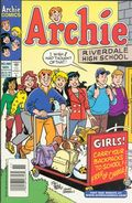 Archie (1943) 489