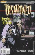 Disavowed (2000) 1