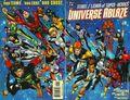 Titans Legion of Super-Heroes Universe Ablaze (2000) 1