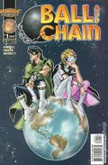 Ball and Chain (1999) 1