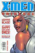 X-Men Universe (1999) 3
