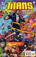 Titans (1999 1st Series) 12