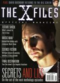 Official X-Files Magazine (1997) 13A