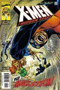 X-Men The Hidden Years (1999) 5