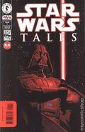 Star Wars Tales (1999) 1A