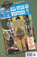 Millennium Edition All Star Western (2000) 10