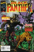 Black Panther (1998 Marvel 2nd Series) 16