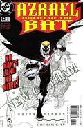 Azrael Agent of the Bat (1995) 62