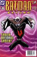 Batman Beyond (1999 2nd Series) 5